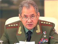 Новость на Newsland: Шойгу: ВС РФ не будут вмешиваться в конфликт на Украине