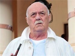 Новость на Newsland: Пьяные российские кинематографисты избили украинскую активистку