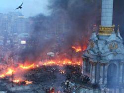 Новость на Newsland: Два сценария развития ситуации на Украине: реальный и нереальный