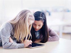 Ученые: планшеты вредят развитию детей