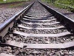 Новость на Newsland: Железную дорогу осилит идущий