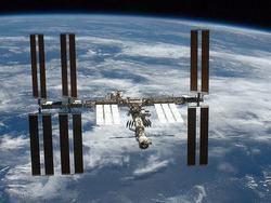 Астронавты МКС обнаружили неизвестное излучение