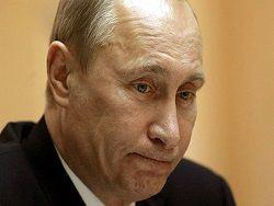 Новость на Newsland: Путин отказался использовать войска РФ в Украине
