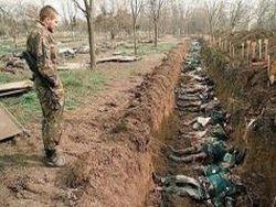У тяжелораненых солдат Украины вырезают органы для продажи