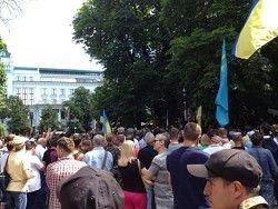 Новость на Newsland: Украинские силовики потребовали прекращения перемирия