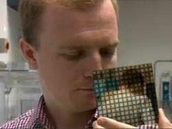 Ученые создали новый дешевый вид солнечных батарей