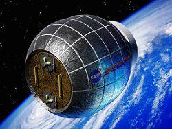 Надувные модули   будущее МКС?