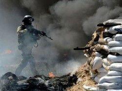 Список потерь карателей в Донбассе за 2 мая - 29 июня