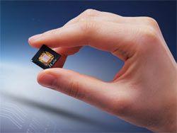 В России появятся собственные восьмиядерные процессоры