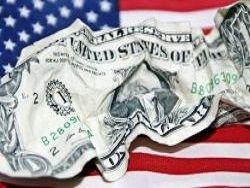 Новость на Newsland: Экономика США при смерти, дальше – могила