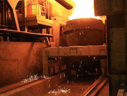Для российского танка будущего сделали новую броневую сталь