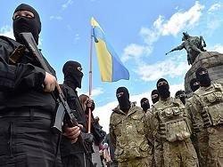 """The Nation: """"американские ястребы"""" замалчивают зверства Киева"""