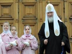 Новость на Newsland: Соцопрос: в России растет число православных