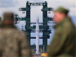 СМИ: ракета  Ангара  будет запущена 9 июля