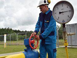 Новость на Newsland: Транзит российского газа через Украину снизился на семь процентов