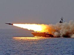 Новость на Newsland: В случае агрессии флот НАТО пойдет на дно через 5-10 минут