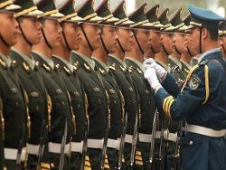 Китай создает новую Великую империю