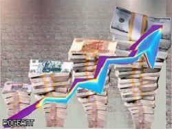Новость на Newsland: Инфляция в России с начала года превысила 5%