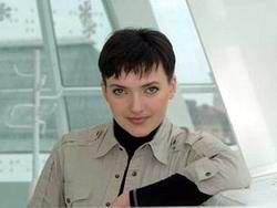 Новость на Newsland: Украинская летчица обжаловала свое заключение под стражу