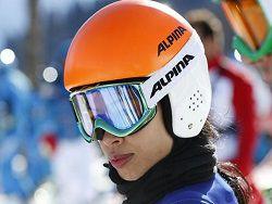Новость на Newsland: Ванесса Мэй попала на Олимпиаду в Сочи по фальшивым результатам