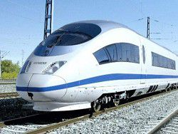 Новость на Newsland: Скоростной поезд София-Бургас сошёл с рельсов в Болгарии