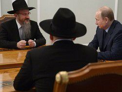 Новость на Newsland: Путин назвал Геббельса