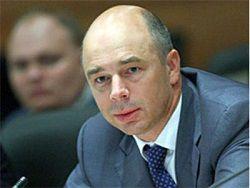 Силуанов: пришло время непопулярных налоговых решений
