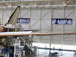 Airbus выпустит новый экономичный самолет к 2017 году