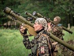 ДНР смогла полностью нейтрализовать все ВВС Украины