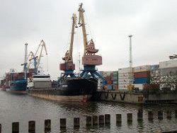 Новость на Newsland: Европа подыграла портам Балтийского бассейна