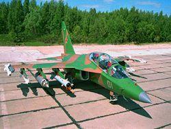 ВВС России получили 50 самолетов Як-130