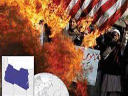 Новость на Newsland: Ливия: скрытые причины войны