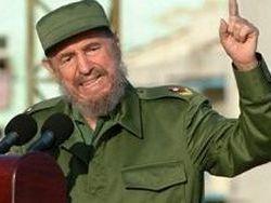 Новость на Newsland: Фидель Кастро назвал лидеров нового мирового порядка