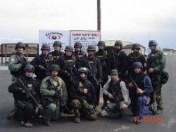 Новость на Newsland: Двое советников армии США были застрелены в Мариуполе