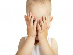 Мать передаёт ребёнку свой страх через запахи