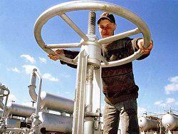 Новость на Newsland: США: Украине не пережить зиму без газа из России