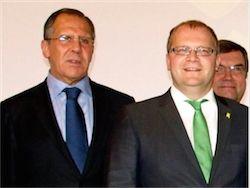 Глава МИД Эстонии: РФ поступает неправильно отвечая на санкции