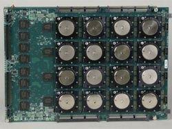 В IBM создан суперчип, работающий как мозг