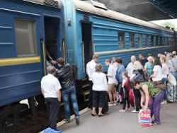 Новость на Newsland: Украинцам готовят новое подорожание билетов на поезда