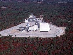 США разработают новый радар раннего предупреждения