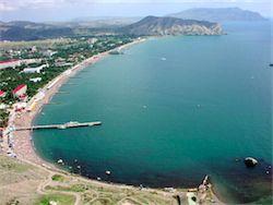 Новость на Newsland: Крым просит власти РФ разрешить ввоз сельхозпродукции из Украины