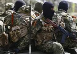Новость на Newsland: Борис Рожин: штурм Луганска захлебнулся