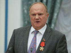 Хозяин КПРФ предлагает судить хозяина КПСС Big_1417804