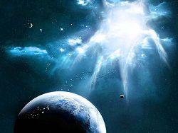 Новое исследования темной энергии