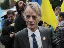 Новость на Newsland: Джемилев стал уполномоченным по делам крымских татар