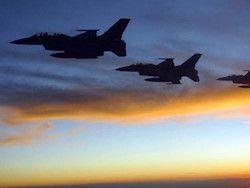 Пентагон посоветовал странам - операторам F-16 проверить самолеты