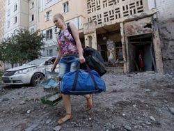 Новость на Newsland: Число жертв на Украине увеличилось до почти 3000