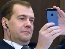 Новость на Newsland: Хакеры назвали пароль Медведева и рассказали о дырах в iPhone