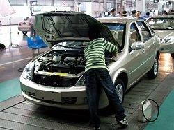 Китайская компания Lifan построит автозавод под Калугой