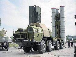 Россия прекращает производство комплексов С-300